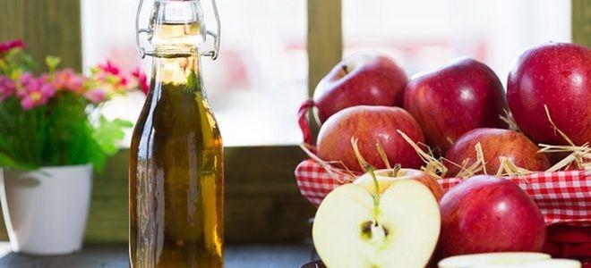 вино крепленое из яблок