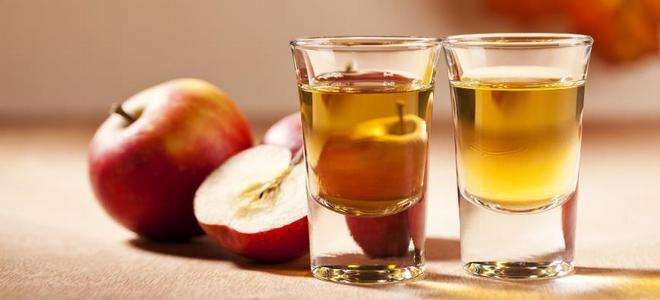 вино из жмыха яблок