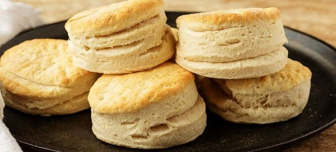 печенье из молочной сывортки рецепт