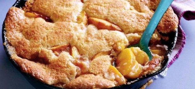 шарлотка из яблок на сковороде протой рецепт