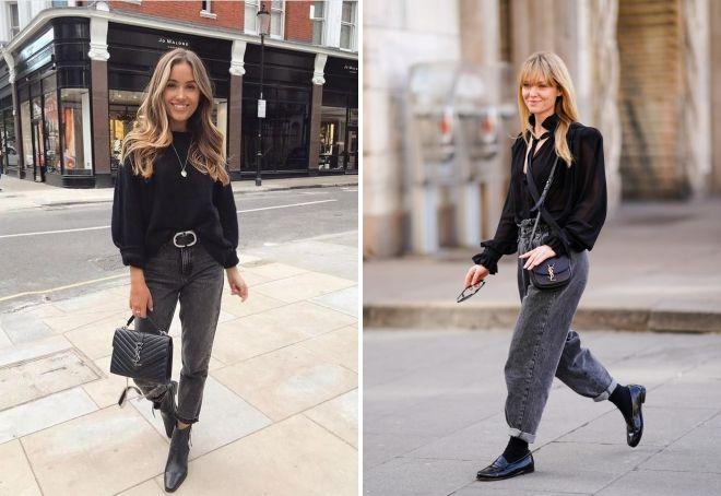 самые модные женские джинсы