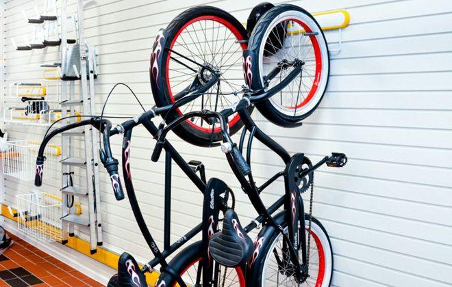 выбор крепления для велосипеда