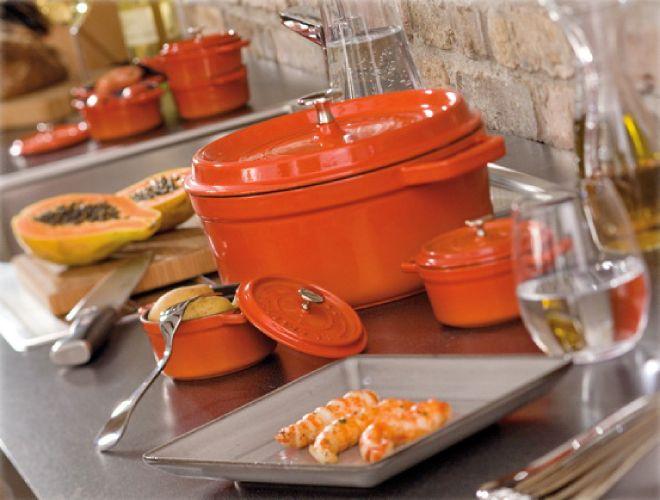 преимущества чугунной посуды