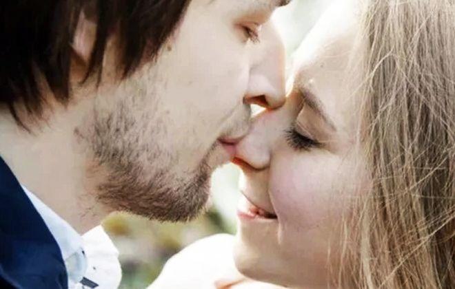Долгий поцелуй картинки