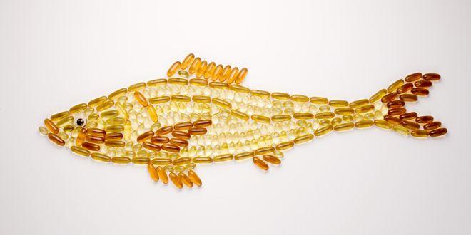 рыбий жир польза и вред для мужчин