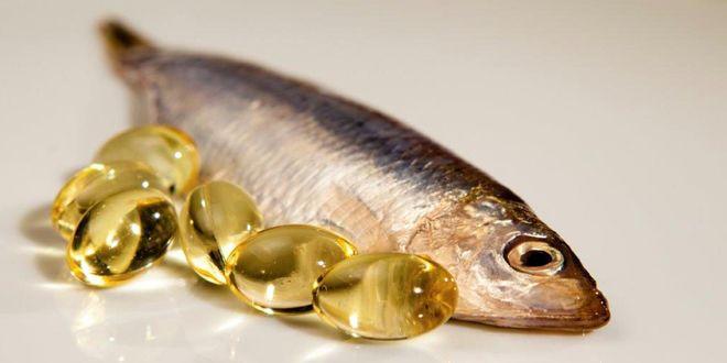 рыбий жир польза для похудения