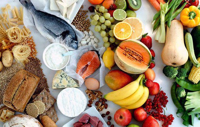 диета раздельного питания