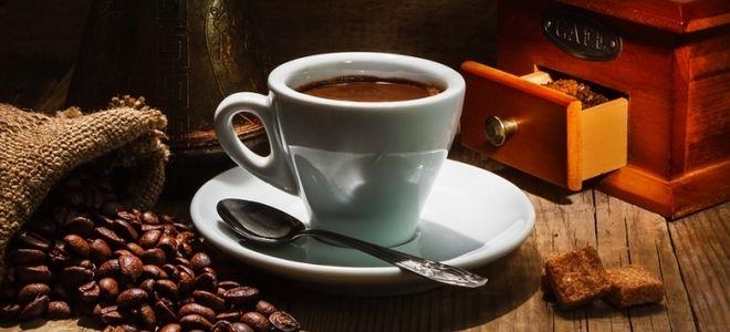 кофе кола