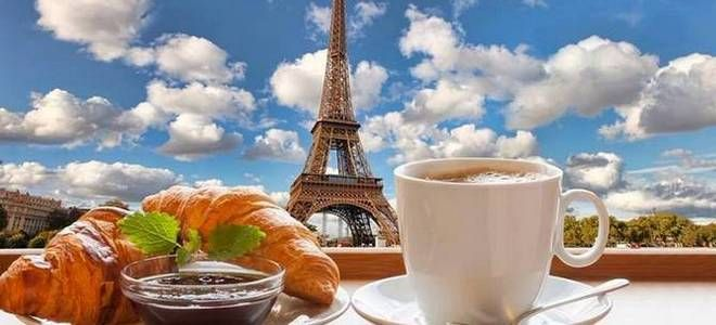 кофе по французски