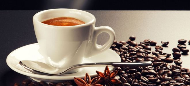 кофе по варшавски