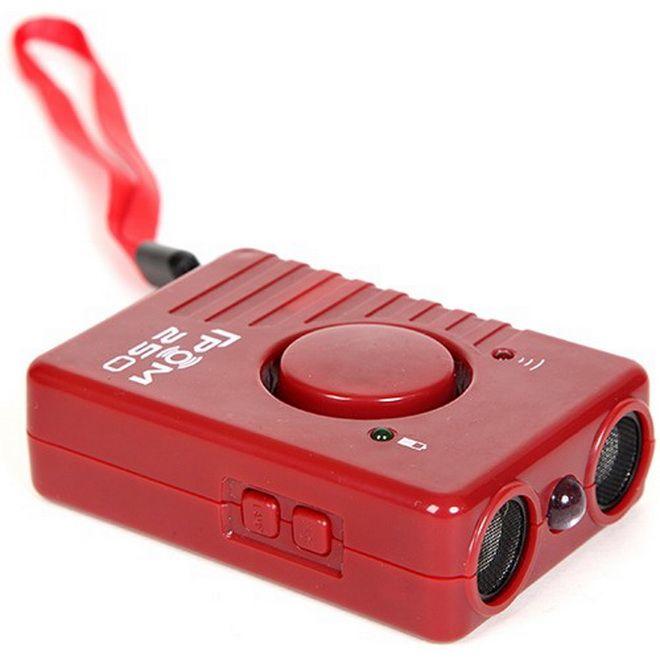 ультразвуковой отпугиватель собак электрошокер