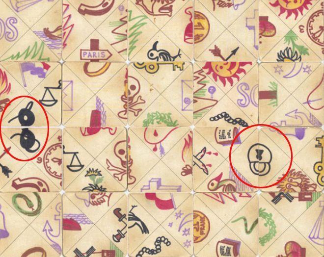 индийское гадание карты таро