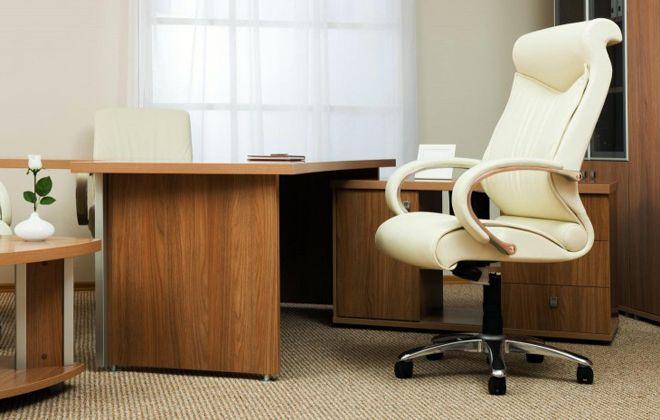 ортопедическое кресло руководителя