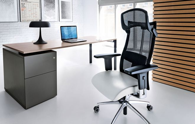 кресло босса
