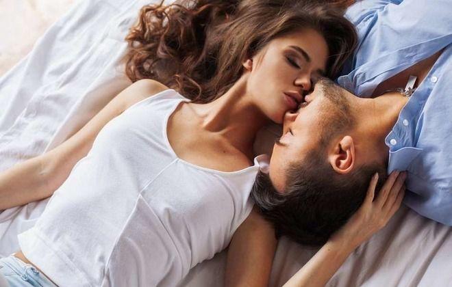 можно ли заниматься сексом утром
