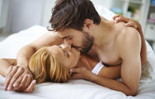 правила утреннего секса