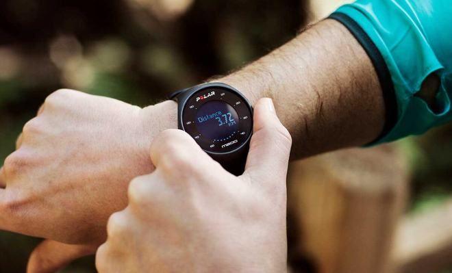 спортивные часы с тонометром
