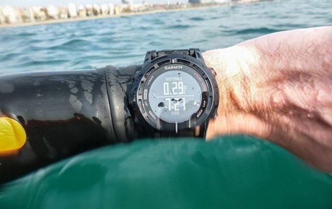 водонепроницаемые спортивные часы