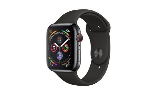 рейтинг спортивных часов Apple Watch
