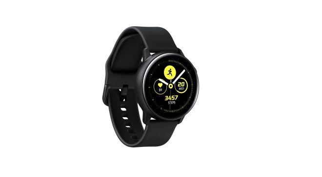 рейтинг спортивных часов Samsung Galaxy Watch