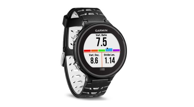 рейтинг спортивных часов garmin Forerunner 630