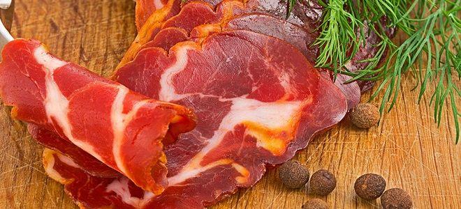 как приготовить маринованное мясо