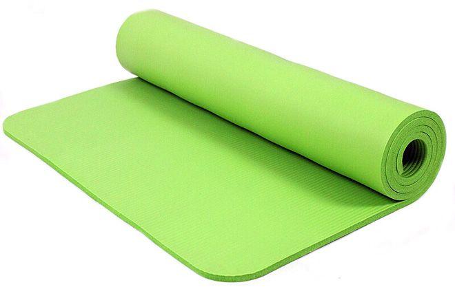 коврик для фитнеса Qubabobo
