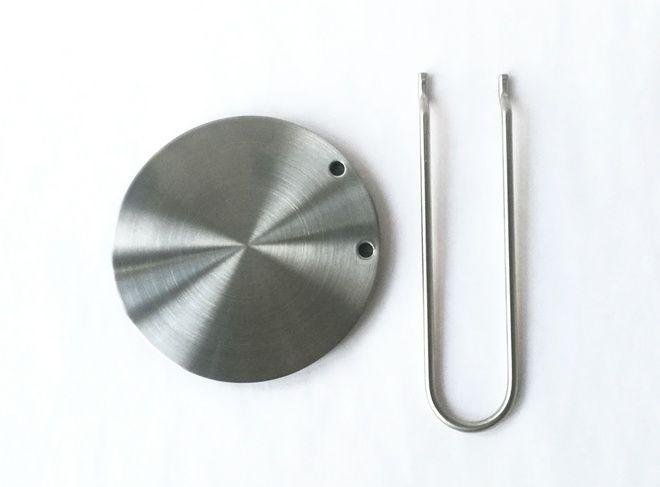 Как работает адаптер для индукционной плиты