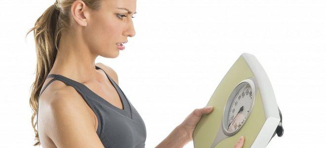 дюфастон влияет ли на вес