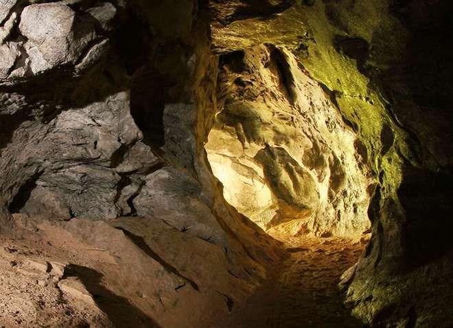 Шкоцянские пещеры - уникальное природное явление