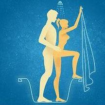 Позы удобные для секса в ванной