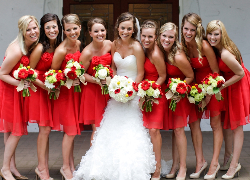 Декор свадьбы в стиле путешествия: стильные советы
