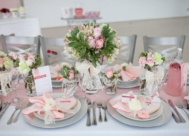 Top 25 Best Beige Wedding Ideas On Pinterest: Оформление свадебного стола
