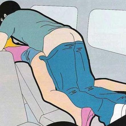 Позы секса в машине дл анал