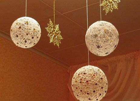 Воздушные шары на детский праздник своими руками фото 750