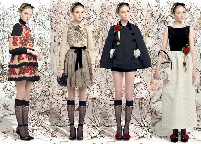 Итальянская мода 2013 4 ... c96400fa5f3