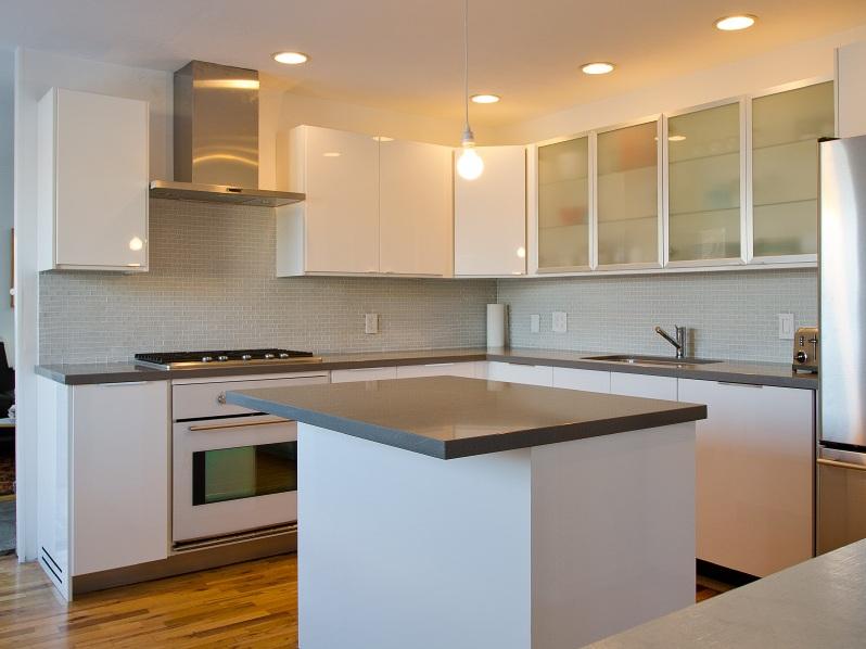 Из какого материала сделать кухню фото 212