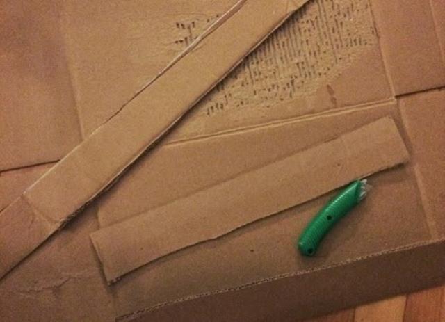 Как сделать крепче бумагу 41