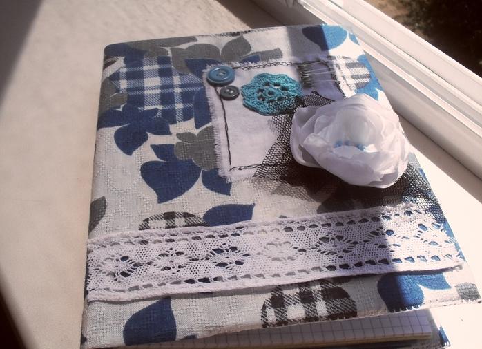 Как сделать тайный дневник фото 844