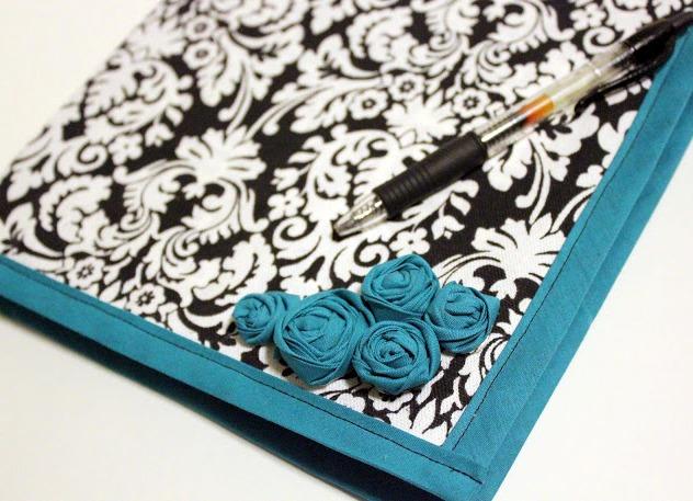 Book Covering Materials : Как сделать личный дневник из обычной тетради