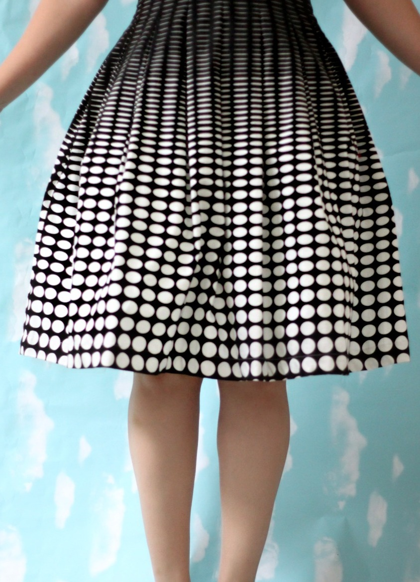 со шпаргалками сделать юбку как