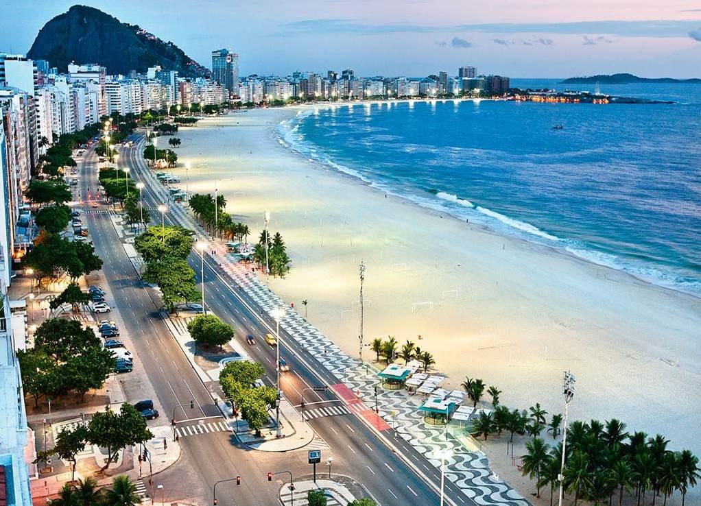 Лучшие пляжи бразилии фото