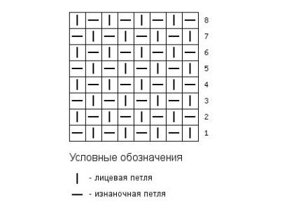 Схема вязки пинеток с подробным описанием и фото 62