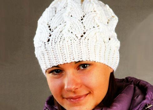 Вязание спицами/Knitting 44