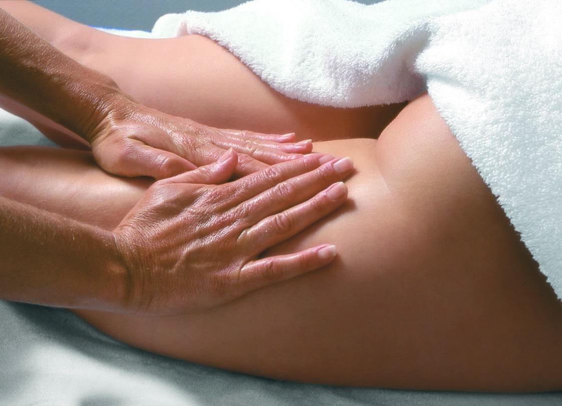Как делать массаж в домашних условиях: 5 инструкций 66