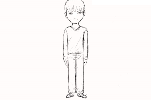 Как нарисовать картинку для мальчика, надписями про пьянство