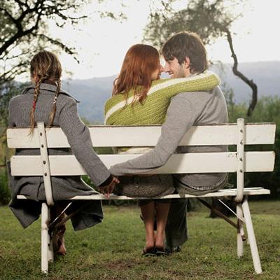 Как разлучить мужа с любовницей навсегда