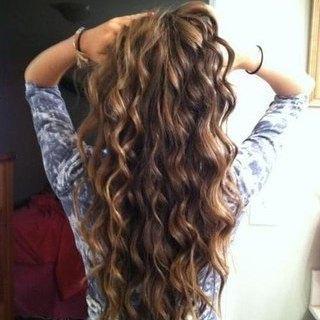 Как сделать объем волос в домашних условиях фото 356