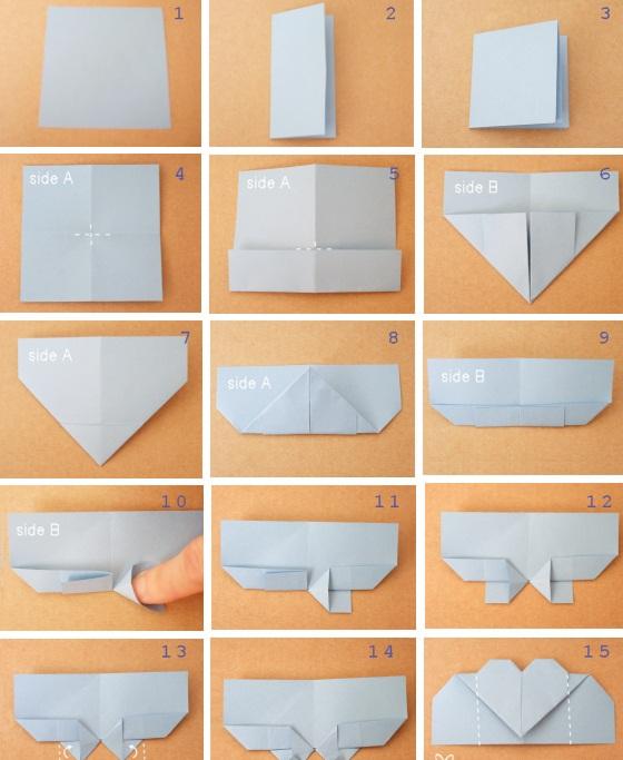 Как сделать закладку схема фото 396