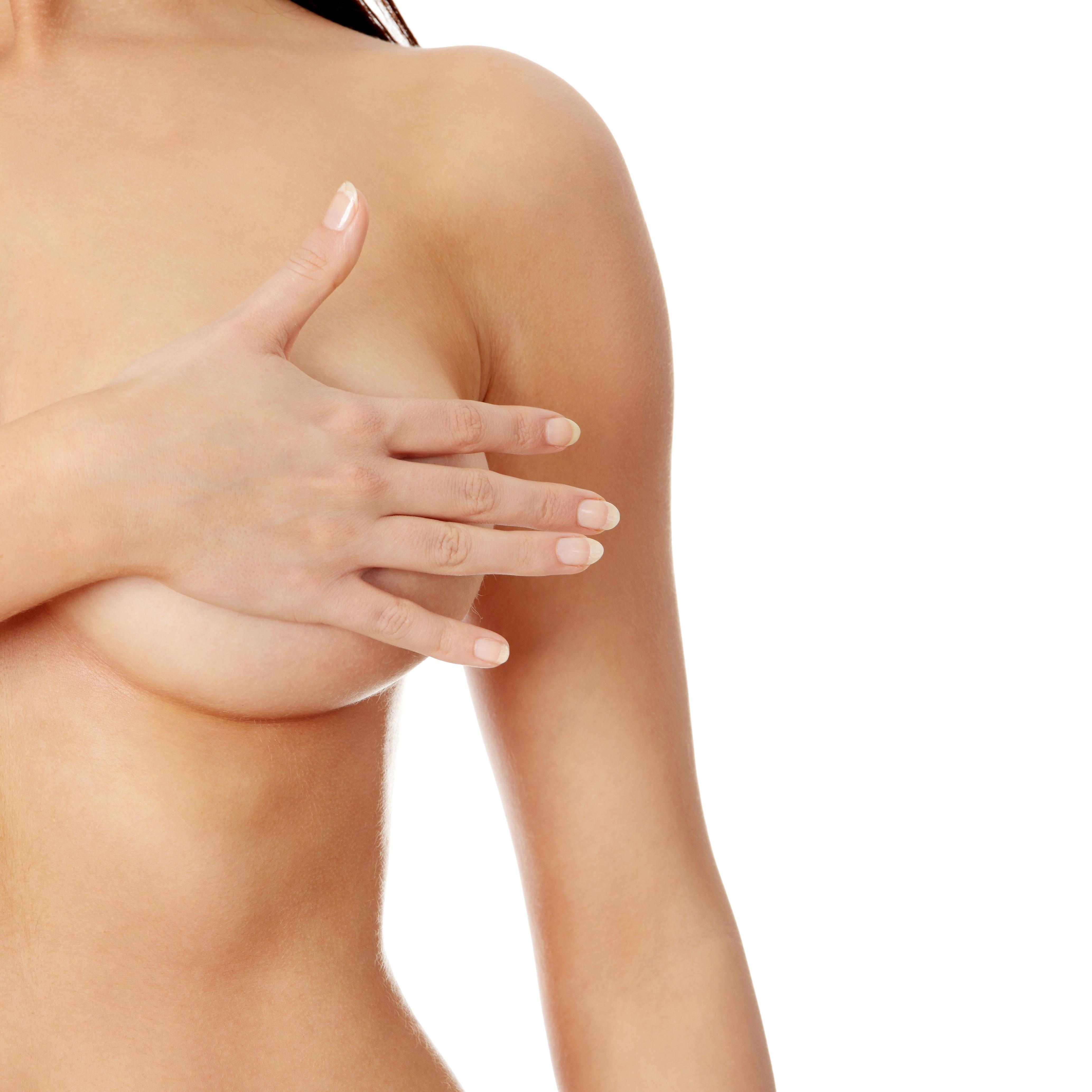 Основные формы женской груди: какие они бывают новые фото